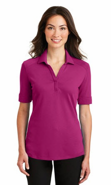 Ladies Silk Touch Sport Polo