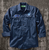Men's Industrial Work Maintenance Wrinkle Resistant Cotton Shirt