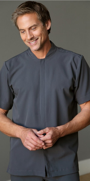 Men's Stefano Short Sleeve Spa Shirt
