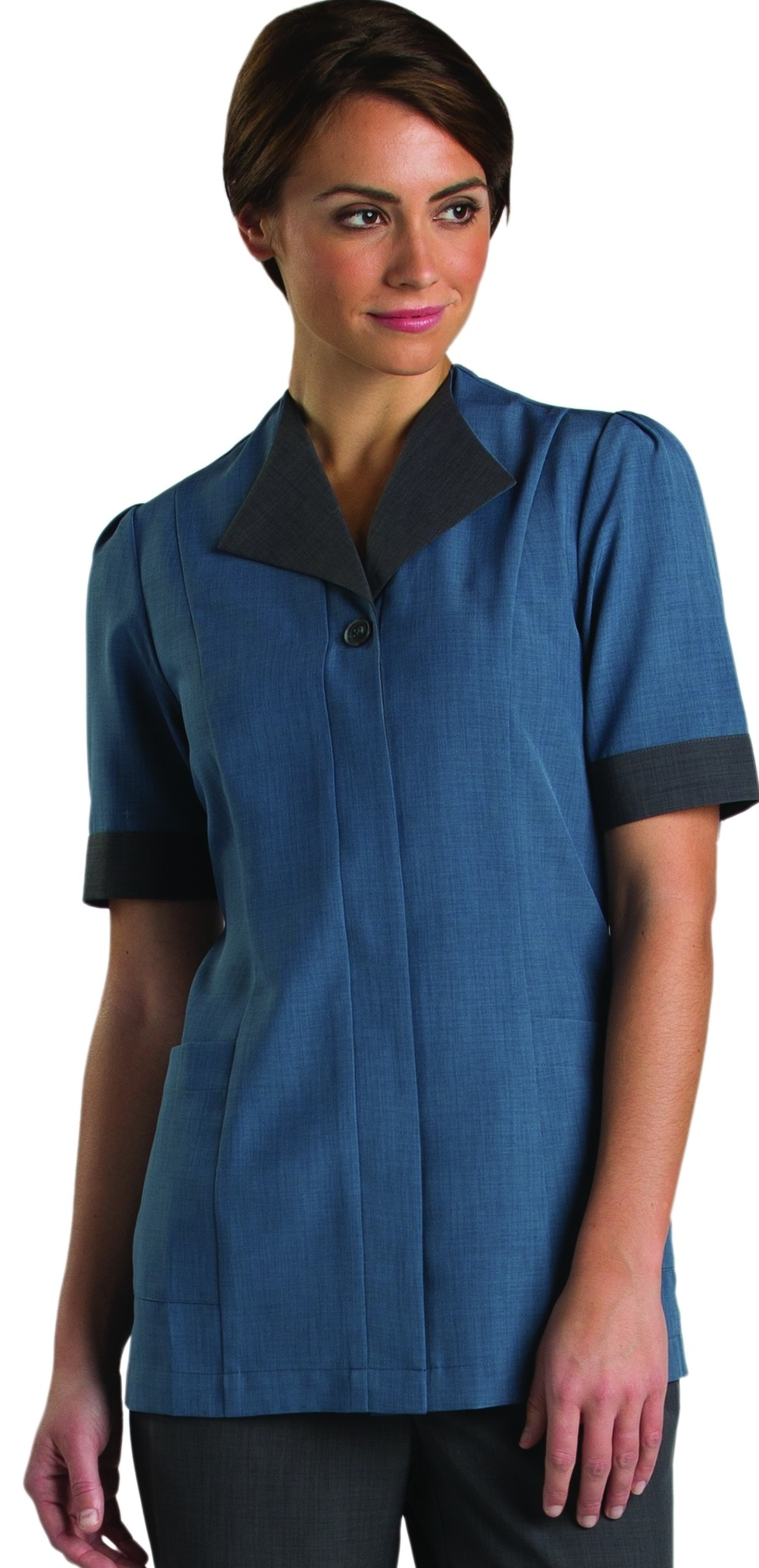 Housekeeping Tunics | Uniform Shirts | SharperUniforms.com