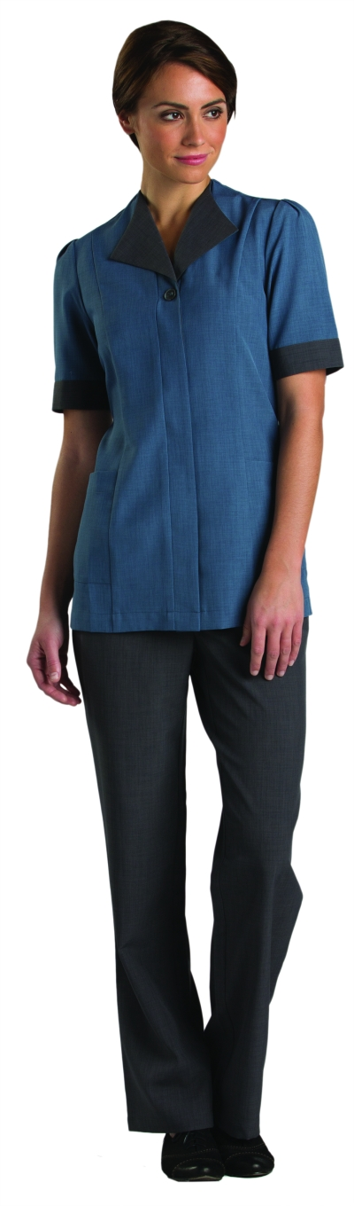 Housekeeping Tunics|Uniform Shirts|SharperUniforms.com