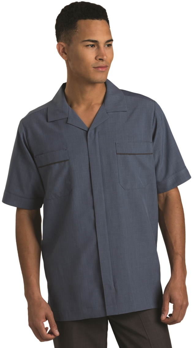 Uniform Shirts|Housekeeping Shirts|SharperUniforms.com