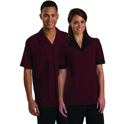 uniform shirtshousekeeping shirtssharperuniformscom
