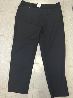 Robur Sirocco French Velcro Belt Chef Pant (Discontinued - may NOT be returned or exchanged)