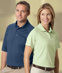Waitstaff Polo Shirts