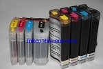 Continuous ink system for HP officejet Pro 8000/8500 printer(HP 940 cartridge)