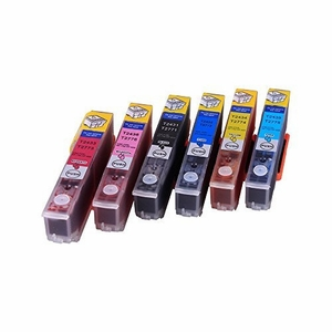 T277 refillable Cartridge with autoreset chips, for XP-850 XP-860 XP-950 Printers
