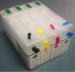 Epson T786 High-Yield Refillable Ink Cartridges