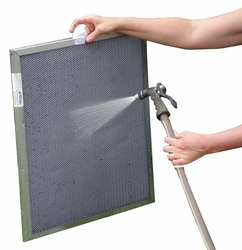 Electrostatic Washable Permanent AC Furnace Filters