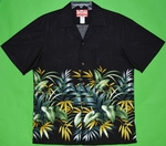 Aloha Shirts Collection<br>Men's Hawaiian shirt<br>Matching chest pocket<br>100% Cotton<br>