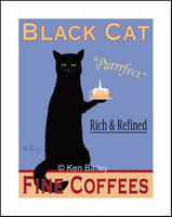 Black Cat Coffee