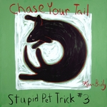 Chase Your Tail - Premium Canvas Limited Edition Print