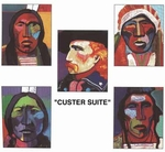 Custer Suite By John Nieto