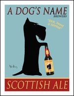 Custom Scottie - Scottish Ale