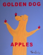 GOLDEN DOG APPLES