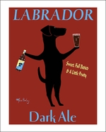 Labrador Dark Ale - New Print