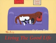 Living The good Life - Premium Canvas Limited Edition Print