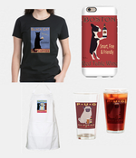 Custom images for Cafe Press Products