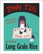 Shih Tzu - Five Great Sizes