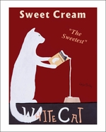 White Cat Cream