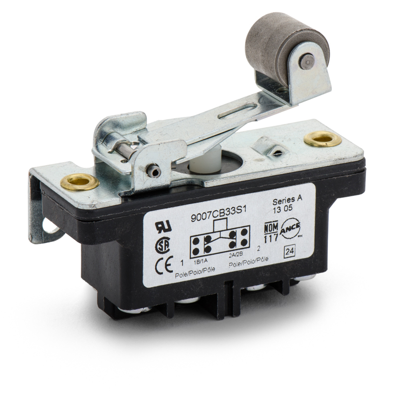 new 9007cb33s1 schneider electric snap switch