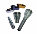 3-Piece Horn Mouthpieces