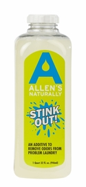 Allen's Naturally Stink Out Odor Remover
