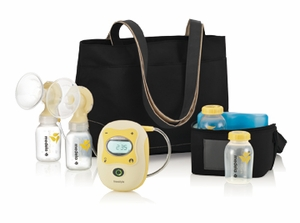 Medela Freestyle Deluxe Breast Pump