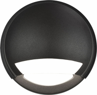 Access 20044LEDDMG-BRZ-OPL Avante Contemporary Marine Grade Bronze LED Outdoor Wall Lamp