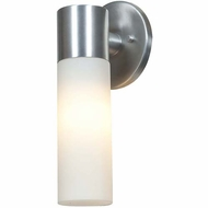 Access 20360 Eos Contemporary 4.5  Wide Exterior Wall Lighting