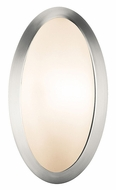 Access 20421 Wall Sconce in Brushed Steel