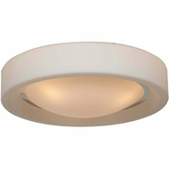 Access 20682-CH-OPL Splash Modern Chrome Finish 4  Tall Ceiling Light Fixture