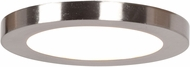 Access 20810LEDD Disc Contemporary LED Small Home Ceiling Lighting