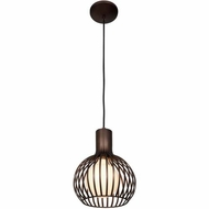 Access 23437 Chuki Modern 11  Tall Hanging Lamp