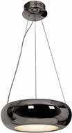 Access 28095LEDD-CH Essence Contemporary Chrome LED Lighting Pendant
