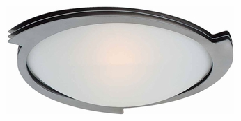 Access 50071 Triton Contemporary 4  Tall Ceiling Lighting Fixture