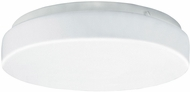 AFX C2F091100L Cirrus White LED Indoor / Outdoor 9  Overhead Light Fixture