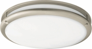AFX CCF1912232C930ENSN Cashel Nickel Fluorescent 19  Ceiling Lighting
