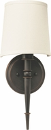 AFX MNS0818118QENRB Montrose Oil-Rubbed Bronze Fluorescent Wall Light Sconce