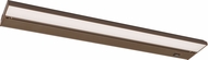 AFX NLLP14RB Noble Pro NLLP Oil-Rubbed Bronze LED 14  Under Counter Lighting