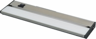 AFX NLLP32BA Noble Pro NLLP Brushed Aluminum LED 32  Undercabinet Lighting