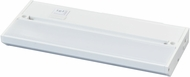 AFX NLLP9WH Noble Pro NLLP White LED 9  Under Counter Lighting