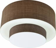 AFX RHF12213QEN-ML Rhome Modern Fluorescent Overhead Lighting