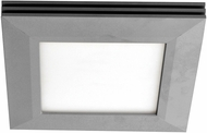 AFX SLF12241800L30D1SN Sloane Contemporary Satin Nickel LED Interior / Exterior 27  Home Ceiling Lighting