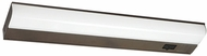 AFX T5L18RRB T5L Oil-Rubbed Bronze LED 18  Under Cabinet Light