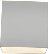 AFX ZOS505600L30MVWH Zoe Modern White LED Exterior Wall Lighting Sconce