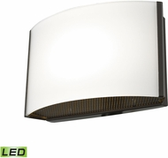 Alico BVL911-10-45 Pandora Modern Oiled Bronze LED Lamp Sconce