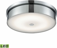 Alico FML4950-10-15 Towne Chrome LED Large Overhead Light Fixture