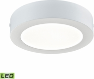 Alico FML5150-AC-30 Ringo Matte White LED Medium Ceiling Lighting