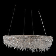 Allegri 029753 Voltare Chrome Ceiling Pendant Light